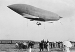 Free Picture of Airship