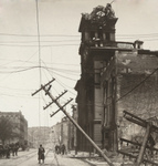 Free Picture of San Francisco Earthquake and Fire