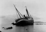 Free Picture of AL-KI Wreck