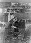 Free Picture of Great Railway Disaster, Montreal, Canada