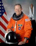 Free Picture of Astronaut David M. Brown