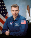 Free Picture of Astronaut Andrew J Feustel