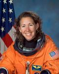 Free Picture of Astronaut Sandra Hall Magnus