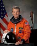 Free Picture of Astronaut Brent Ward Jett Jr