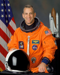 Free Picture of Astronaut Charles Owen Hobaugh