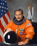 Free Picture of Astronaut Charles Joseph Camarda