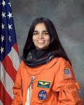Free Picture of Astronaut Kalpana Chawla