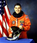 Free Picture of Astronaut Robert Donald Cabana