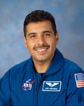 Free Picture of Astronaut Jose Moreno Hernandez