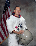 Free Picture of Astronaut Charles Moss Duke Jr