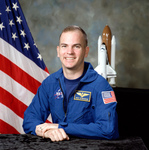 Free Picture of Astronaut Frederick Wilford Sturckow