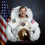 Free Picture of Astronaut Steven Smith