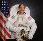 Free Picture of Astronaut James Francis Reilly II