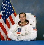 Free Picture of Astronaut Carl Erwin Walz