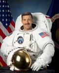Free Picture of Astronaut Daniel Christopher Burbank