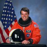 Free Picture of Astronaut Kevin Richard Kregel