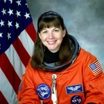 Free Picture of Astronaut Catherine Grace Coleman