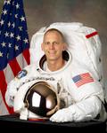 Free Picture of Astronaut Clayton Conrad Anderson