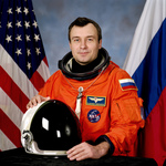 Free Picture of Astronaut Vladimir Nikolayevich Dezhurov