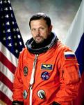 Free Picture of Astronaut Boris Vladimirovich Morukov