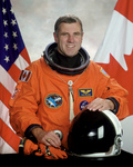 Free Picture of Astronaut Dafydd Williams
