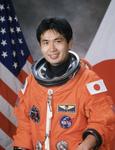 Free Picture of Cosmonaut Koichi Wakata