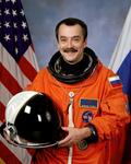 Free Picture of Astronaut Mikhail Vladislavovich Tyurin