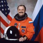 Free Picture of Cosmonaut Yuri Vladimirovich Usachev
