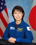 Free Picture of Astronaut Naoko Yamazaki