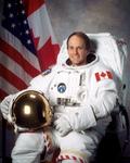 Free Picture of Astronaut Steven Glenwood MacLean