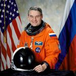 Free Picture of Astronaut Valery Grigorievich Korzun