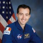 Free Picture of Cosmonaut Philippe Perrin