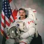 Free Picture of Astronaut Chris Austin Hadfield