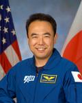 Free Picture of Astronaut Satoshi Furukawa of JAXA