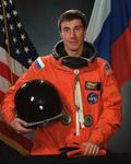Free Picture of Astronaut Sergei Konstantinovich Krikalyov