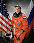 Free Picture of Astronaut Yuri Ivanovich Malenchenko