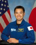 Free Picture of Astronaut Akihiko Hoshide