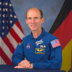 Free Picture of Cosmonaut Gerhard Paul Julius Thiele