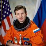 Free Picture of Astronaut Sergei Yevgenyevich Treschev