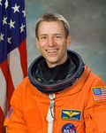 Free Picture of Astronaut Gregory Carl Johnson
