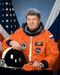 Free Picture of Cosmonaut Valery Victorovich Ryumin