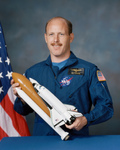 Free Picture of Astronaut Kenneth Duane Bowersox