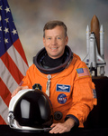 Free Picture of Astronaut Steven Wayne Lindsey