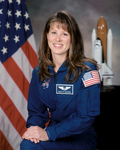 Free Picture of Astronaut Tracy Ellen Caldwell