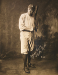 Free Picture of The Great Bambino, The Sultan of Swat, The Colossus of Clout