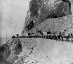 Free Picture of Horse Drawn Carriages, Lake Tahoe