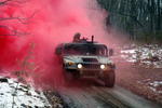 Free Picture of Mock Attack, Military Training