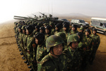 Free Picture of People's Liberation Army