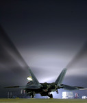 Free Picture of F-22A Raptor