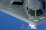 Free Picture of B-2 Spirit Bomber